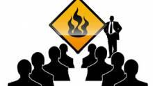 """Szkolenie nt. """"Ochrona przeciwpożarowa w zakładzie gospodarki odpadami oraz zasady ubezpieczenia zakładu"""""""