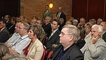 53. Zjazd Krajowego Forum Dyrektorów Zakładów Oczyszczania Miast