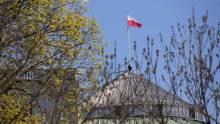 O spalarniach odpadów w Sejmie